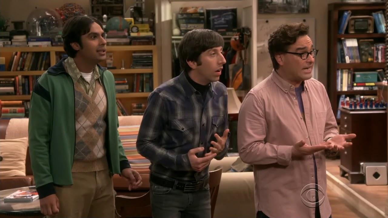 Download The Big Bang Theory - The Bitcoin Entanglement S11E09 [1080p]