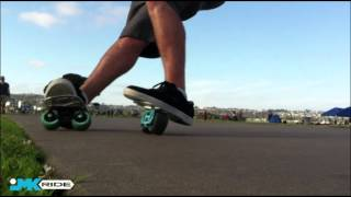 JMKRIDE launching SoCal with Mattie Tyce - Free Skates