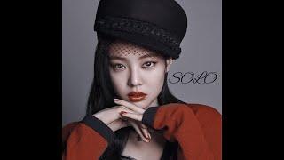 Jennie - Solo (REMIX)
