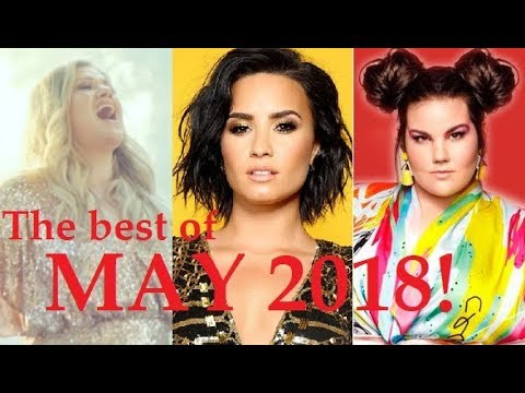 The Best Vocals and High Notes of MAY 2018!!!