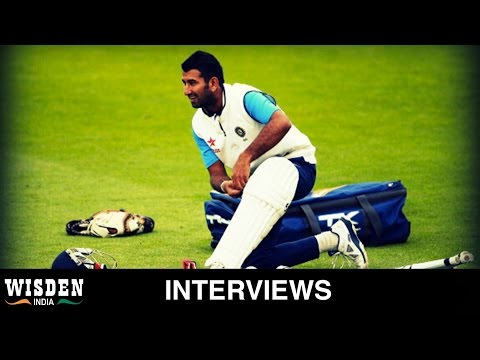 I didn't look out of form even on TV | Cheteshwar Pujara | Wisden India