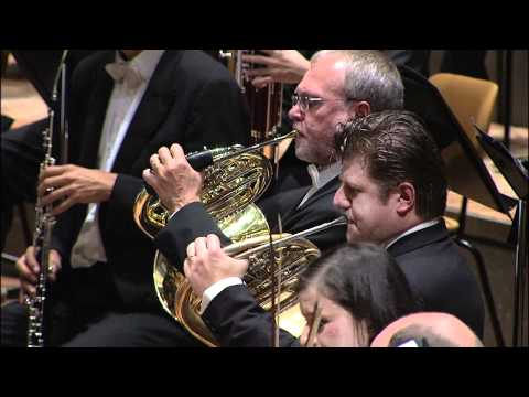 The Berliner Philharmoniker perform Strauss