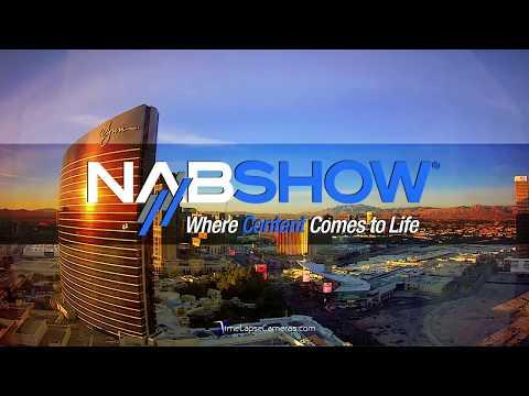 NAB 2019 Announcement