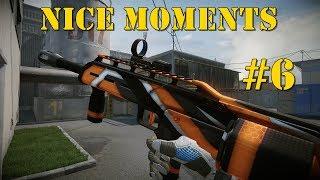 Warface -Nice Moments #6