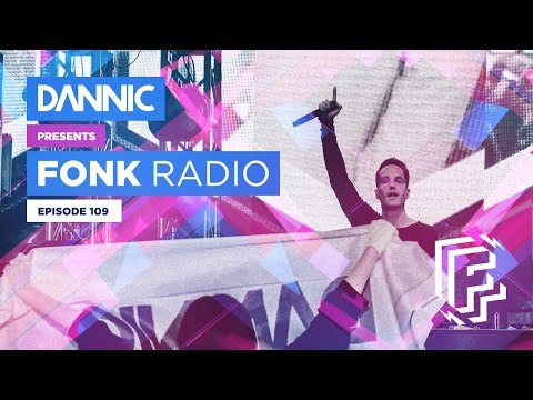 DANNIC Presents: Fonk Radio | FNKR109