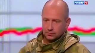Украина усвоила урок и ответила ИГИЛом.