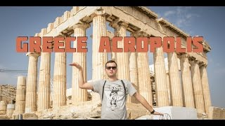 GREECE ACROPOLIS ATHENS , ГРЕЦИЯ АКРОПОЛЬ АФИНЫ (VLOG- ROOTTV)(INSTAGRAM - https://www.instagram.com/art_root/ VK - https://vk.com/artroot FACEBOOK - https://www.facebook.com/profile.php?id=100000664157006 OK ..., 2016-10-27T08:16:55.000Z)