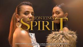 "Baixar Beyoncé - SPIRIT (From Disney's ""The Lion King"") | Cover by Citra Scholastika & Nowela Mikhelia"