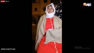 من قلب الحي المحمدي بالدار البيضاء.. أم تنعي ابنتها المنتحرة بسم الفئران من أجل الحكرة والتشهير