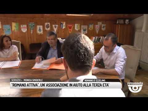TG BASSANO (19/06/2019) -
