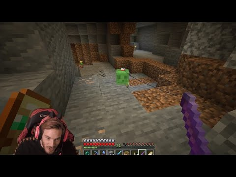 The Death Of Rolf - Minecraft