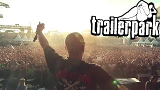 TRAILERPARK - FALSCHE BAND OFFICIAL HD VERSION