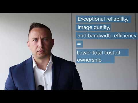 Avigilon Partners - Megavision Technology Poland