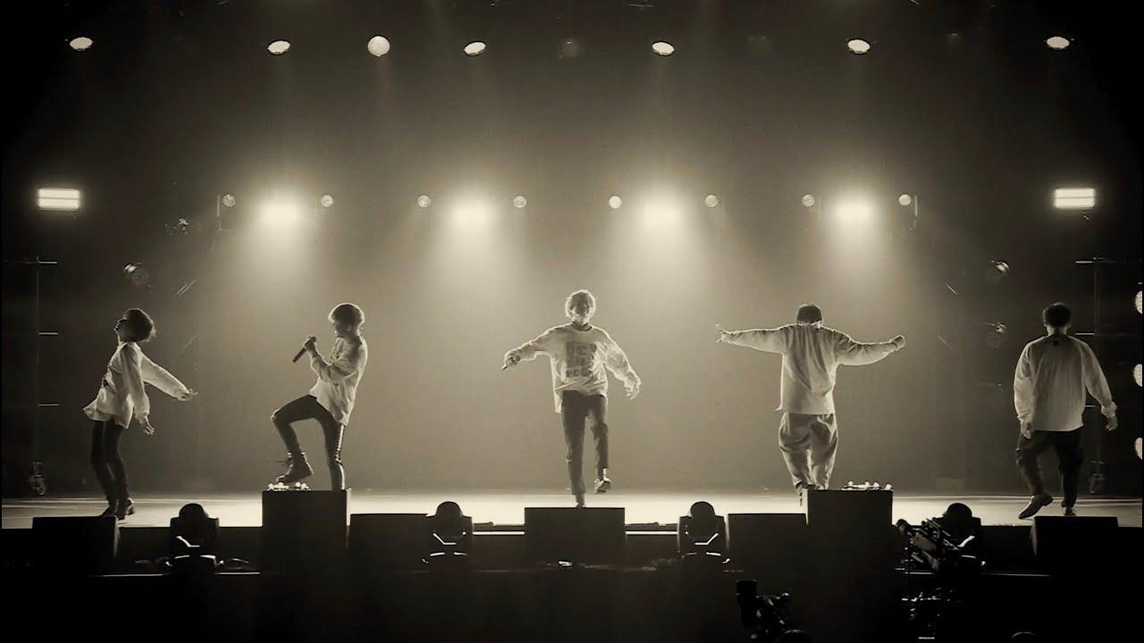 Da-iCE /「Revolver」 Live Movie(New Album「SiX」収録曲)