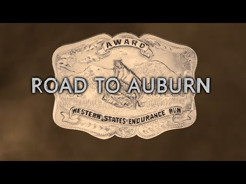 Road To Auburn - Pioneers of the Western States