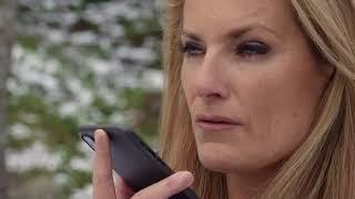 Här ringer Laila Korosh om provsvaren från läkaren