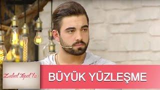 Zuhal Topal'la 74. Bölüm (HD) | Hanife - Serkan'ın Büyük Yüzleşme Anı!