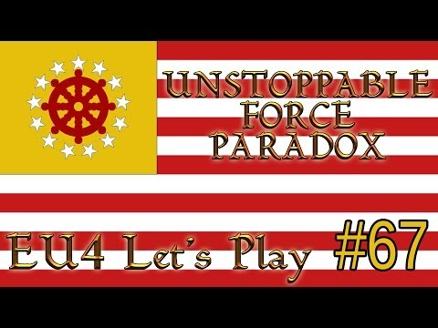 Unstoppable Force Paradox - Part 67 - Indian Removal Act