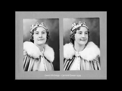 The story of the 1939 Malmesbury Carnival