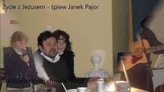 Choć już parę lat minęło - śpiew Janek Pajor