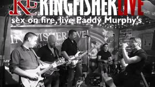 sex on fire - kingfisherlive (audience recording)