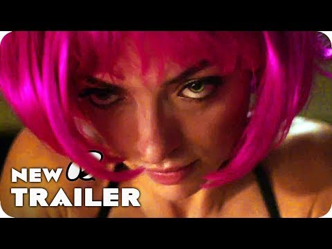 M.F.A.Trailer (2017) Francesca Eastwood Thriller Movie