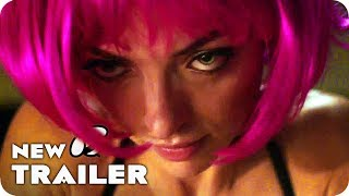 M.F.A.Trailer (2017) Francesca Eastwood Thriller Movie