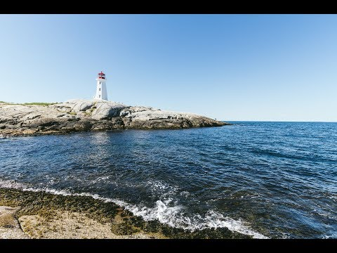 The Marcus Troy Travel Guide: 72 Hours In Halifax