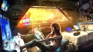 Futuristic Space Music: INTROSPECTION | by HOENIX