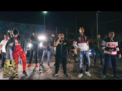 J Tres - El 7 De Fontana ft. Legado 7 & Fuerza Regida (En Vi