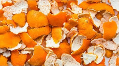 10 Reasons You Should Start Collecting Orange Peels