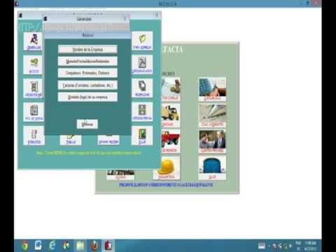 software de contabilidad monica 9 crack