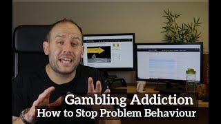 Gambling Addiction: How to Stop Problem Gambling