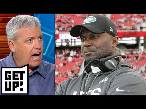 Rex Ryan on loss to Bills: Might be the worst loss in Jets history  Get Up!
