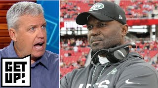 Rex Ryan on loss to Bills: \'Might be the worst\' loss in Jets\' history | Get Up!