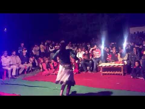Very Super Dance  Performance Kakdadhr Near Chhatri Mandi.Miss Rekha Thakur Kullu