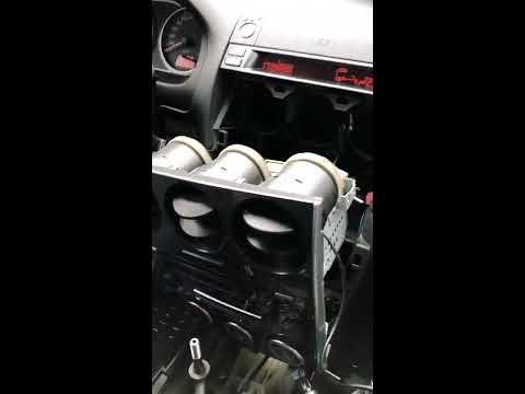 AUX кабель в штатную магнитолу Mazda 6 Gg (Только для рестайлинговых моделей!!!)