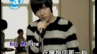 Danson Tang-Kiss Me Now KTV