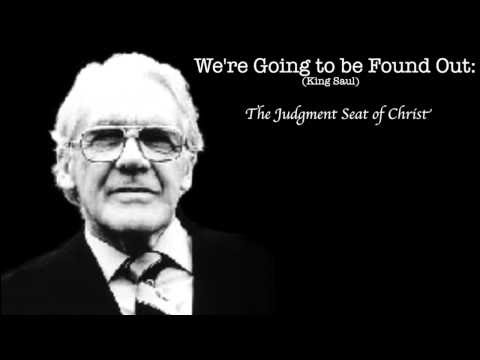 """To the Calvinist""  - A Voice Clarified, by Leonard Ravenhill (no music)"