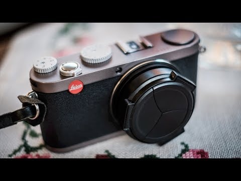 Review - The Cheapest Leica You Can Buy! - Leica X1