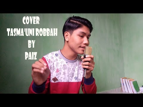 Cover Tasma'uni Robbah  - تسمعنى رباه -part #01 By Paiz