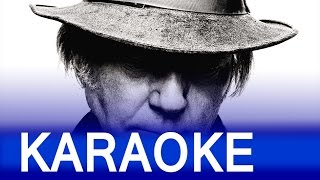 Neil Young - Heart Of Gold/Lyrics [KARAOKE]