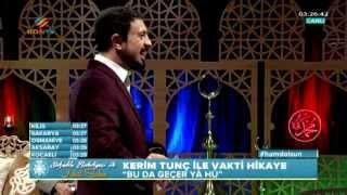 Selçuklu Belediyesi ile Vakti Sahur Kontv  - Kerim Tunç - Muzaffer Dereli