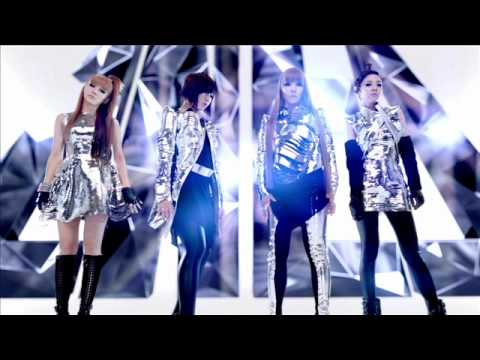 2NE1 I Am The Best [MP3+Download Link]