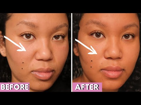 nuface-mini-one-month-update-|-new-routine/technique-gel-alternative