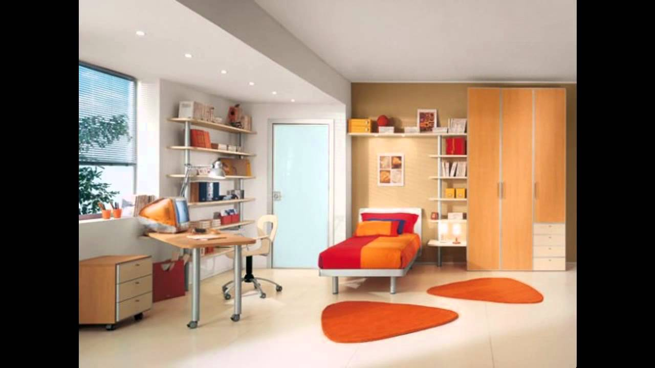 Kids bedroom designs ideas - Simple Kids Bedroom Decorating Ideas