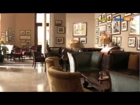 Phoenicia Hotel, Valletta, Malta - Unravel Travel TV