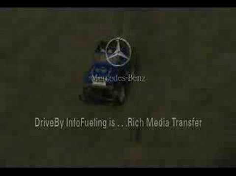 Vehicle to vehicle and intra vehicle communication