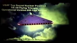 Edgar Fouche - TR-3B Full 1998 presentation