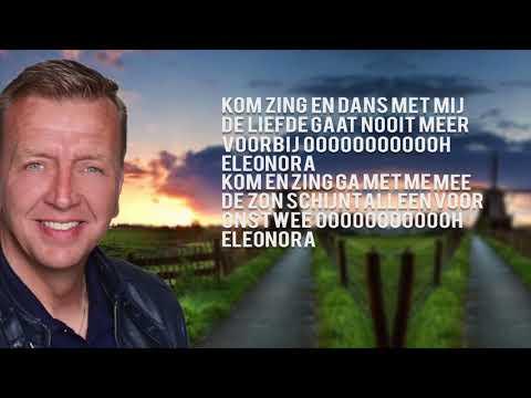 Jannes - Eleonora (Lyrics Video)